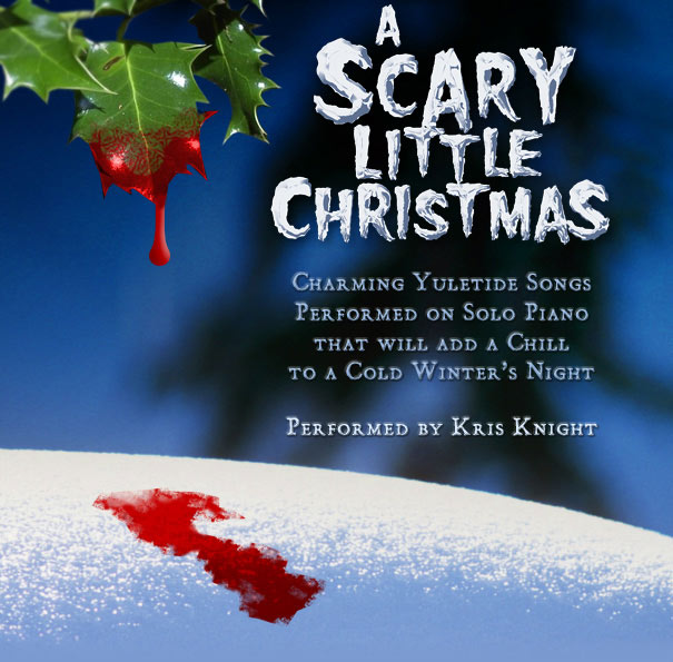 have yourself a scary little christmas
